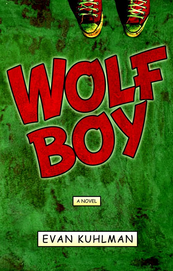 WolfBoy_Hardcover