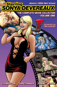 Trade Paperback Vol. One